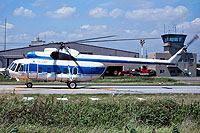 Helicopter-DataBase Photo ID:775 Mi-8PS Aero Asahi JA9549 cn:26001