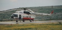Helicopter-DataBase Photo ID:2890 Mi-8PS Malta Air Ccharter LZ-CAE cn:10312