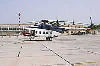Helicopter-DataBase Photo ID:124 Mi-8PS Malta Air Ccharter LZ-CAR cn:8606