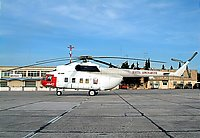 Helicopter-DataBase Photo ID:141 Mi-8PS Malta Air Ccharter LZ-CAV cn:7411
