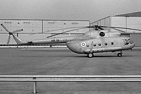 Helicopter-DataBase Photo ID:17082 Mi-8T Finnish Air Force HS-13 cn:13309