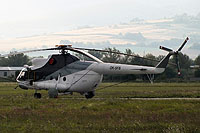 Helicopter-DataBase Photo ID:13344 Mi-8T (upgrade by LOM) OTIUM CONSULT GmbH & Co Offshore Ausruestungen KG OK-SFB cn:10534
