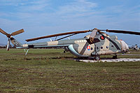 Helicopter-DataBase Photo ID:10627 Mi-8T 2nd Mixed Transport Regiment 2032 cn:032032