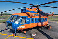 Helicopter-DataBase Photo ID:15605 Mi-8T AeroGEO RA-06108 cn:9765551