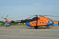 Helicopter-DataBase Photo ID:1590 Mi-8T Helix RA-06128 cn:98315175
