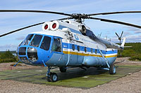 Helicopter-DataBase Photo ID:6646 Mi-8T Buryat Avia RA-22206 cn:6333