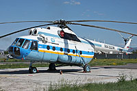 Helicopter-DataBase Photo ID:7703 Mi-8T Buryat Avia RA-22206 cn:6333