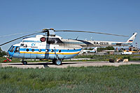Helicopter-DataBase Photo ID:7704 Mi-8T Buryat Avia RA-22326 cn:7148