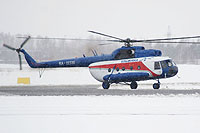 Helicopter-DataBase Photo ID:14251 Mi-8T Eltsovka RA-22330 cn:8548