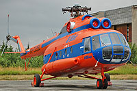 Helicopter-DataBase Photo ID:8686 Mi-8T UTair Aviation RA-22350 cn:7192