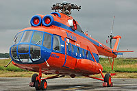 Helicopter-DataBase Photo ID:8687 Mi-8T UTair Aviation RA-22350 cn:7192