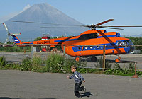 Helicopter-DataBase Photo ID:5431 Mi-8T Vityaz-Aero RA-22495 cn:98730637