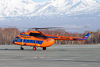 Helicopter-DataBase Photo ID:13123 Mi-8T Vityaz-Aero RA-22495 cn:98730637