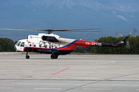 Helicopter-DataBase Photo ID:14619 Mi-8T Vityaz-Aero RA-22495 cn:98730637