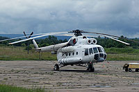 Helicopter-DataBase Photo ID:8124 Mi-8T Abakan-Avia RA-22498 cn:9798712