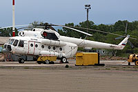 Helicopter-DataBase Photo ID:17606 Mi-8T Abakan-Avia RA-22498 cn:9798712