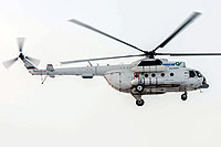 Helicopter-DataBase Photo ID:17607 Mi-8T Abakan-Avia RA-22498 cn:9798712