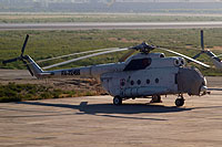 Helicopter-DataBase Photo ID:6529 Mi-8T Abakan-Avia RA-22499 cn:9788608