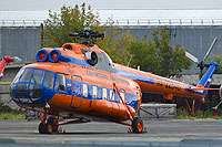 Helicopter-DataBase Photo ID:11512 Mi-8PS Kamchatka Airlines RA-22546 cn:10459