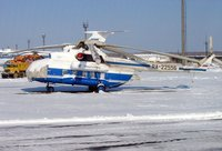 Helicopter-DataBase Photo ID:1090 Mi-8PS Sibnefteprovod RA-22556 cn:7795