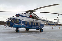 Helicopter-DataBase Photo ID:16705 Mi-8PS Transneft RA-22556 cn:7795