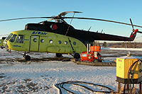 Helicopter-DataBase Photo ID:11498 Mi-8T UTair Aviation RA-22580 cn:7827