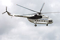 Helicopter-DataBase Photo ID:10683 Mi-8T Eltsovka RA-22586 cn:7877