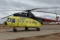 Helicopter-DataBase Photo ID:8609 Mi-8T UTair Aviation RA-22589 cn:7881