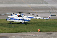 Helicopter-DataBase Photo ID:10680 Mi-8T Eltsovka RA-22601 cn:7946