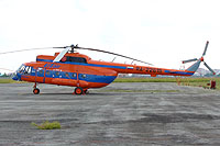 Helicopter-DataBase Photo ID:11428 Mi-8T UTair Aviation RA-22615 cn:7962
