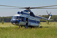 Helicopter-DataBase Photo ID:15502 Mi-8T Eltsovka RA-22649 cn:8096