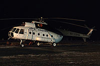 Helicopter-DataBase Photo ID:15503 Mi-8T Eltsovka RA-22649 cn:8096