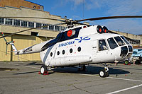 Helicopter-DataBase Photo ID:17356 Mi-8T Yeltsovka RA-22669 cn:8121