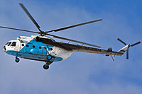 Helicopter-DataBase Photo ID:17438 Mi-8T KAZAN 2nd Aviation Enterprise RA-22674 cn:8127