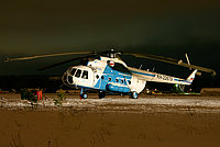 Helicopter-DataBase Photo ID:2090 Mi-8T Kazan Aviation Enterprise RA-22679 cn:8133