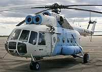 Helicopter-DataBase Photo ID:4552 Mi-8T Kazan Aviation Enterprise RA-22734 cn:98308901