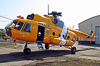 Helicopter-DataBase Photo ID:8969 Mi-8T Helix RA-22748 cn:98311211