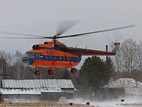 Helicopter-DataBase Photo ID:475 Mi-8T UTair Aviation RA-22764 cn:98311512