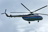 Helicopter-DataBase Photo ID:17496 Mi-8T SPARC - St. Petersburg Aircraft Repair Company RA-22766 cn:98311535