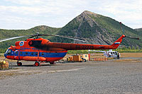 Helicopter-DataBase Photo ID:17491 Mi-8T Polar Airlines RA-22775 cn:98311750