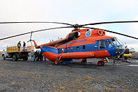 Helicopter-DataBase Photo ID:17490 Mi-8T Polar Airlines RA-22775 cn:98311750