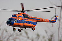 Helicopter-DataBase Photo ID:7391 Mi-8T Taimyr RA-22792 cn:98315077