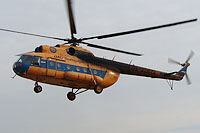 Helicopter-DataBase Photo ID:480 Mi-8T Nizhnevartovsk Avia RA-22822 cn:7591