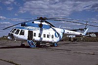 Helicopter-DataBase Photo ID:10412 Mi-8PS unknown RA-22844 cn:7645