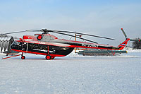 Helicopter-DataBase Photo ID:17029 Mi-8T Polar Airlines RA-22862 cn:98415498