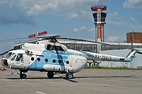 Helicopter-DataBase Photo ID:8010 Mi-8T Kazan Aviation Enterprise RA-22873 cn:98415711