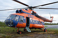 Helicopter-DataBase Photo ID:8662 Mi-8T UTair Aviation RA-22885 cn:98415975