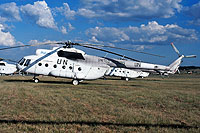 Helicopter-DataBase Photo ID:12251 Mi-8T Skylink Aviation RA-22891 cn:98417043