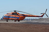 Helicopter-DataBase Photo ID:17353 Mi-8T Konvers Avia RA-22906 cn:98520149