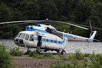 Helicopter-DataBase Photo ID:17936 Mi-8T Sokol RA-22916 cn:98520259